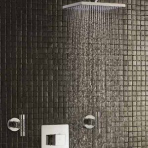 Thermostatic Showers