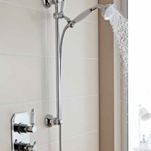 Nuie Thermostatic Showers