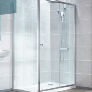 Shower Enclosures, Doors, Screens & Trays