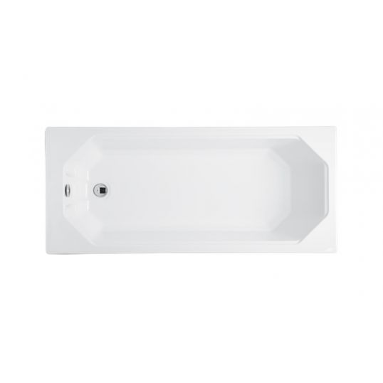The Camden 1650 Bath from Eastbrook Bathrooms
