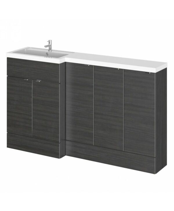 Fusion Combinations 1500mm Base Unit From Hudson Reed