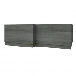 The Purity Grey Ash Bath Panels From kartell