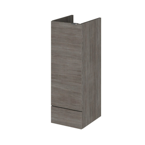 Fusion Single Fitted Full Depth 300mm Base Unit From Hudson Reed
