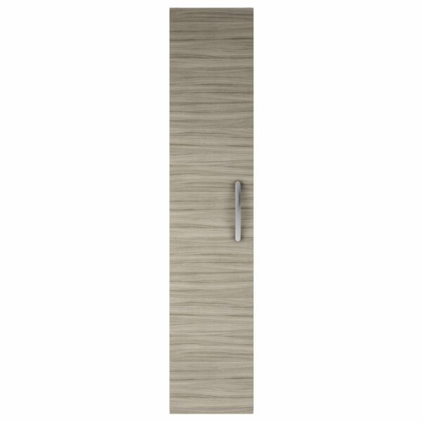 The Athena 300mm One Door Tall Unit From Premier Bathrooms