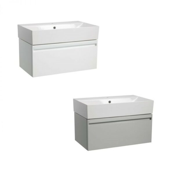 The Tavistock Forum 500 Wall Mounted Unit From Pure
