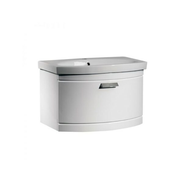 The Tavistock Tempo 650 Wall Mounted Curved Unit From Pure