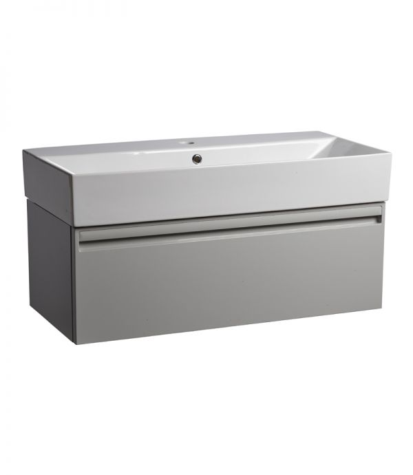 The Tavistock Forum 900 Wall Mounted Unit From Pure