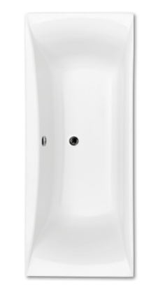 Albany Double Ended Bath From Eastbrook Bathrooms