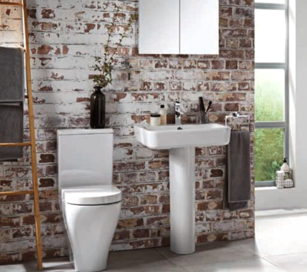 The Arvo Suite From Pure Bathrooms