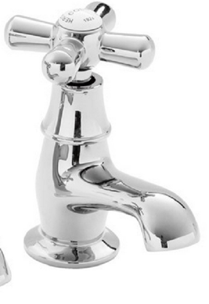 Classic Basin Mixer with PUW from waterfont