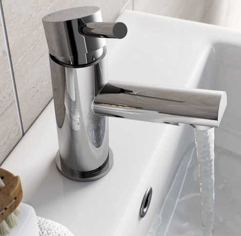 Smart Basin Mixer LP from Waterfont