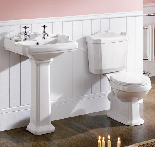 The Classic Legend Suite From Arley Bathrooms