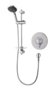 The Eden Concentric Shower From Triton