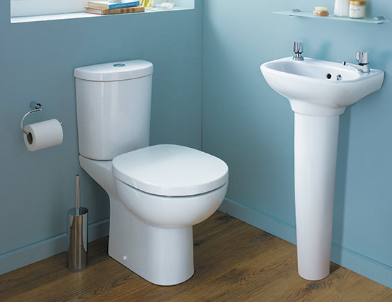 The Studio Suite From Ideal Standard Bathrooms
