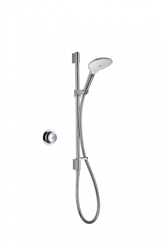The Mode Shower From Mira Showers