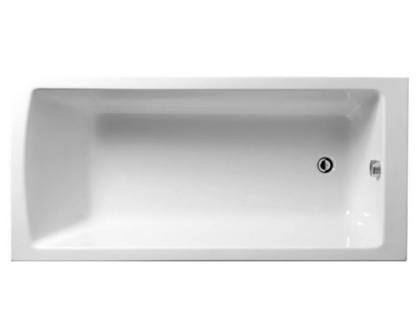 The Neon Bath From Vitra Bathrooms