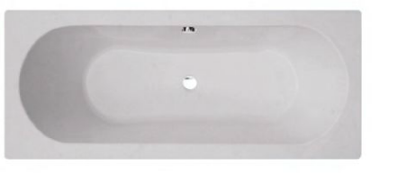 Odessey Bath From Pure Bathrooms