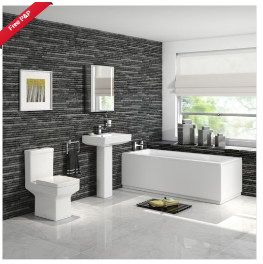 £299.99 The Venice Suite  (Free shipping)