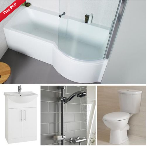 £459.99 The Barcelona Suite (Free Shipping)
