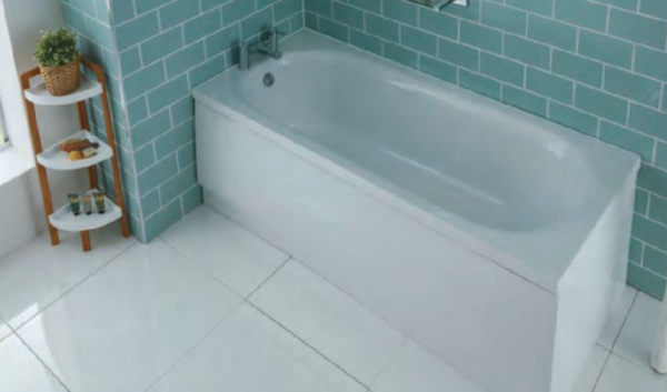 The Cannes Bath From Pure Bathrooms