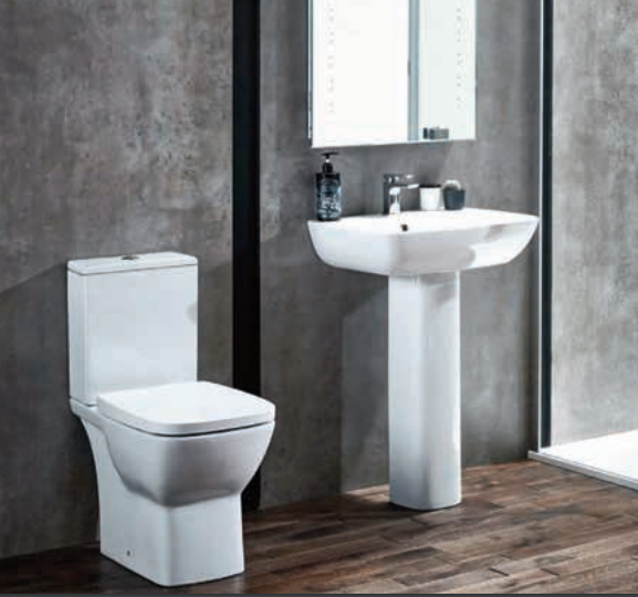 Pure Suite From Pure Bathrooms