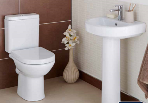 Ratio suite  from Kartell bathrooms