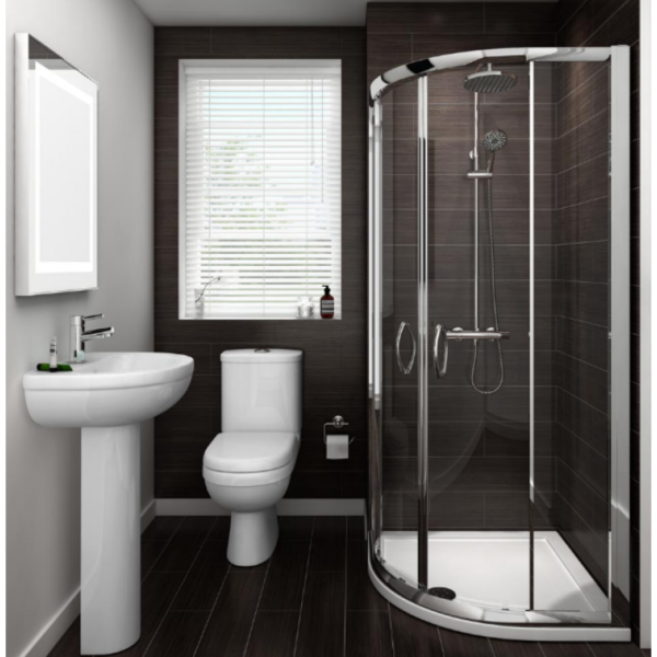 £349.99 The Shrewsbury Suite (Free Shipping)