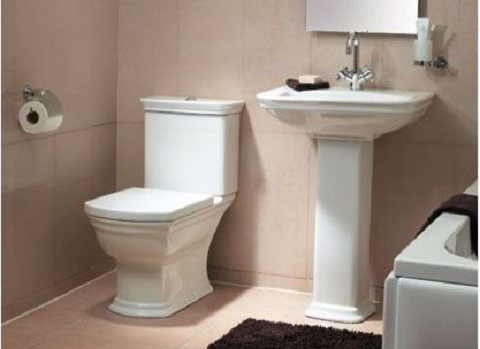 The Serenada Suite From Vitra Bathrooms