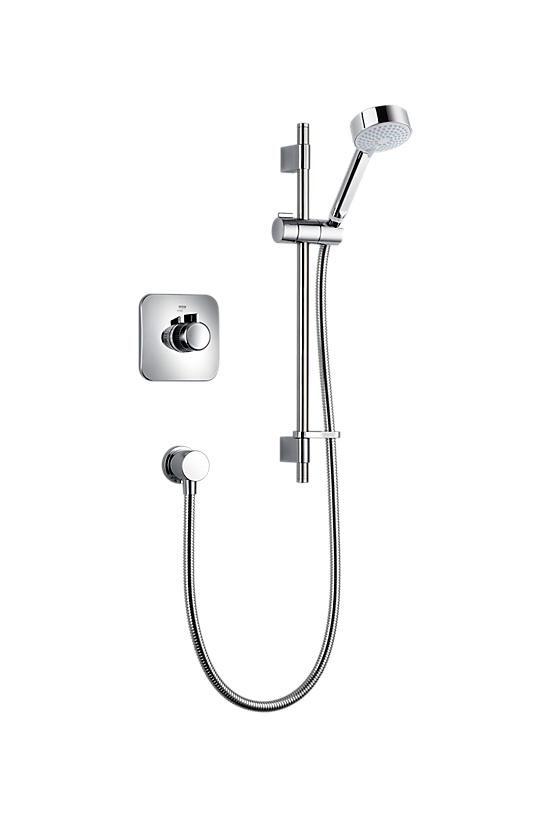 The Adept BIV Shower From Mira Showers