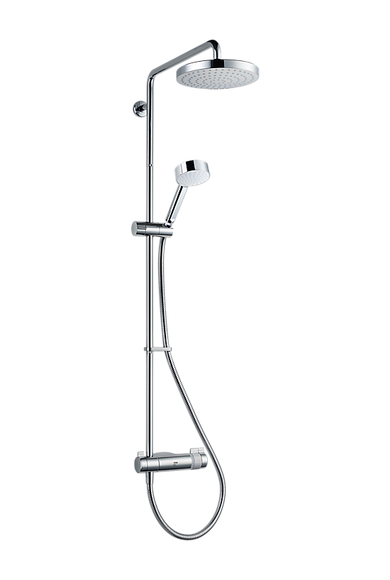 The Agile ERD Shower From Mira Showers