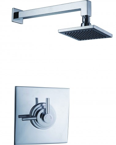 Ameila Shower From Pure Bathrooms