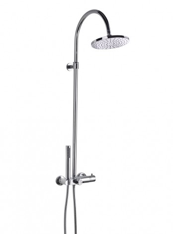 Aspley Shower From Pure Showers