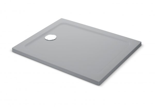 Mira Flight Safe Colour Grey Anthracite Shower Trays From Mira