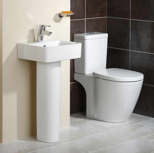 The Concept Air Cube Suite From Ideal Standard Bathrooms