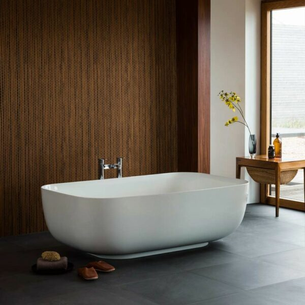 Duo Bath From Clear Water Bathrooms