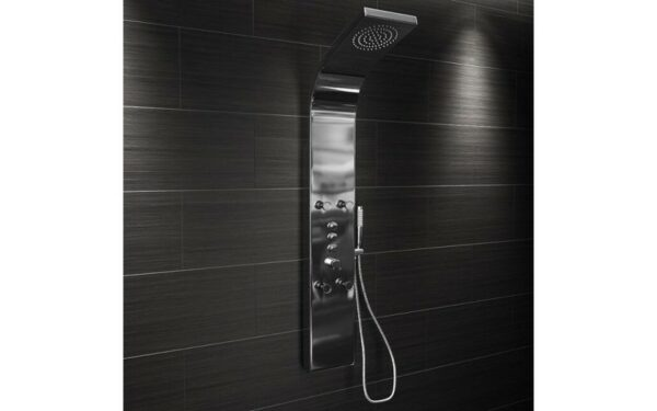 The Eiffel Tower Shower From Synergy