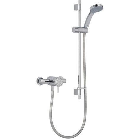 The Element Shower From Mira Shower
