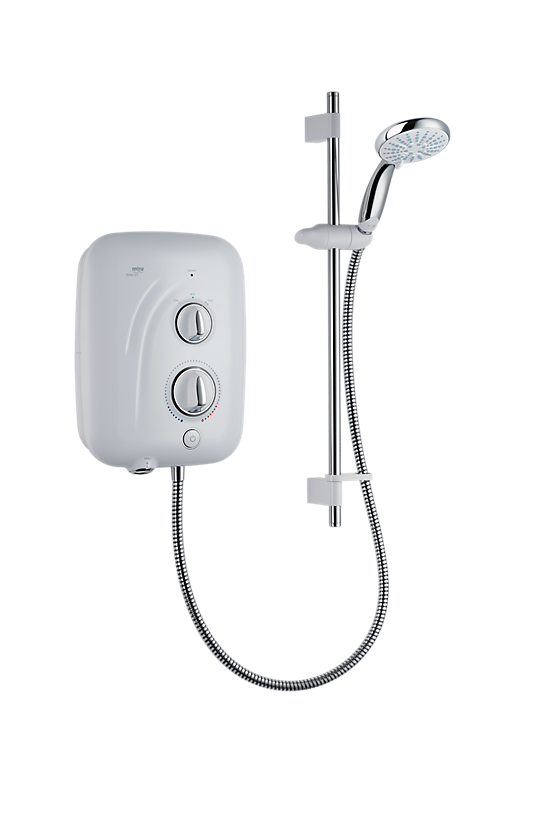 The Elite QT Shower From Mira