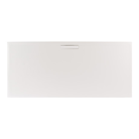 JT Evolved Gloss White Rectangle Shower Tray From JT