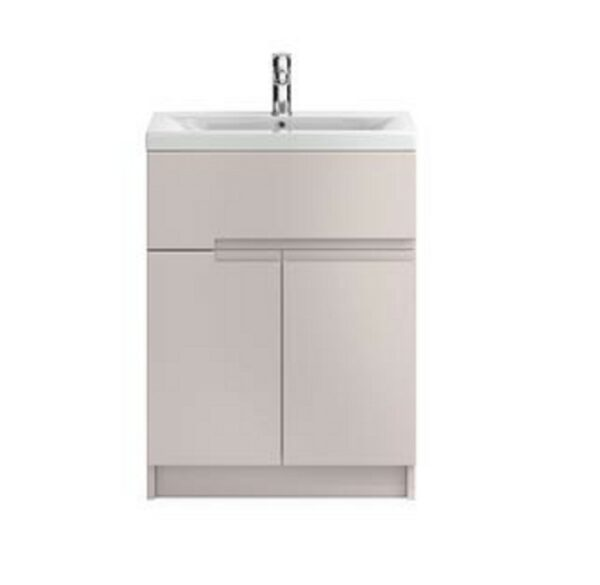 Urban Floor Standing 600mm Cabinet From Hudson Reed