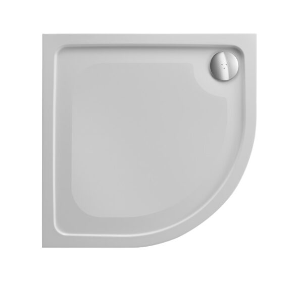 JT Fusion Quadrant Shower Tray From JT
