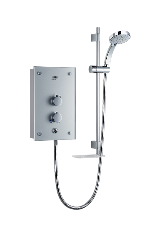 The Galena Shower From Mira