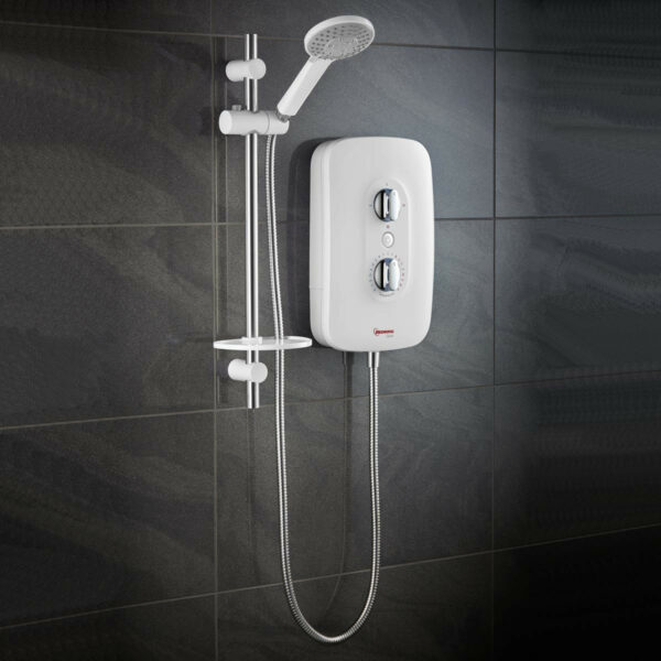 Glow Electric Shower From Redring