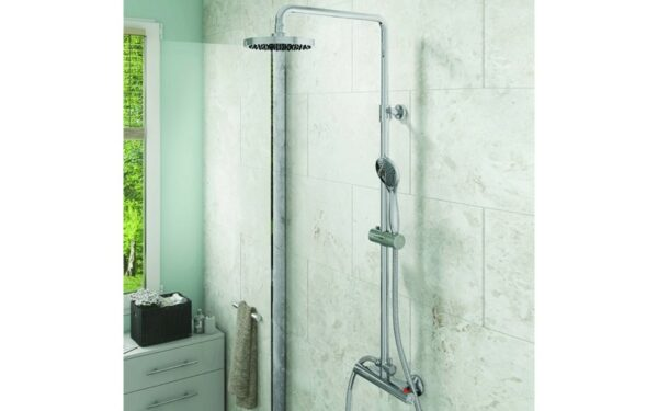 Huron Shower From Arley Professional