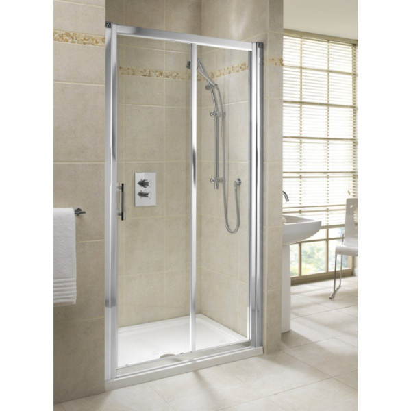 Hydr8 Hinged Door From Twyford