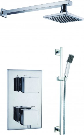 Keila Shower From Pure Bathrooms