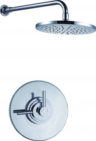 Laurel Shower From Pure Bathrooms