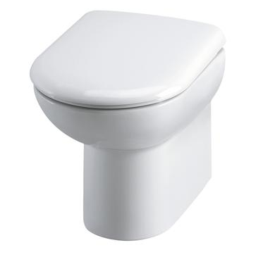 The Lawton BTW Pan From Premier Bathrooms