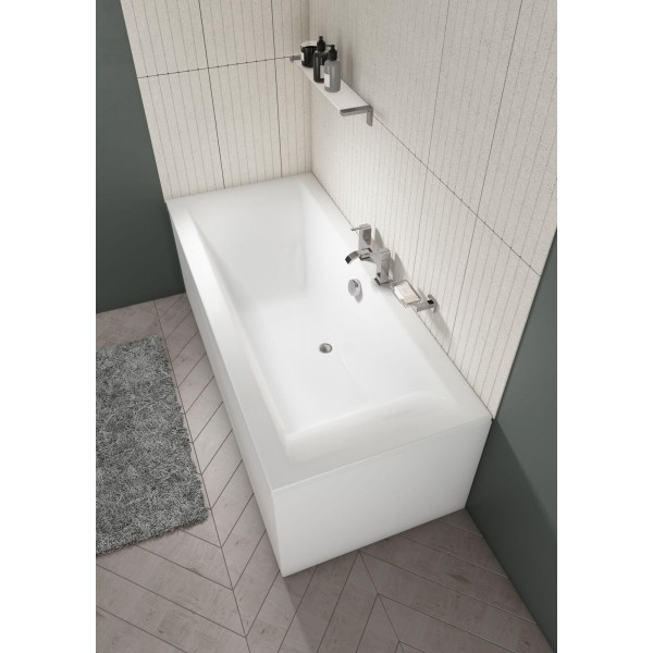 Lime Bath From Cassellie Bathrooms