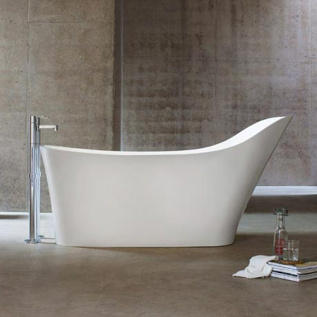 Nebbia Bath From Clear Water Bathrooms